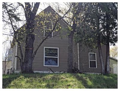 Bemidji Single Family Home For Sale: 524 6th Street NW