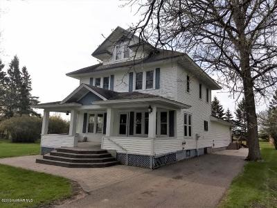 Clearbrook Single Family Home For Sale: 318 3rd Avenue