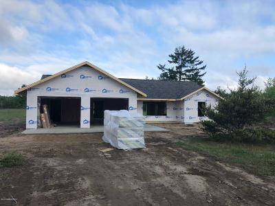 Bemidji Single Family Home For Sale: 8205 Burba Drive NW