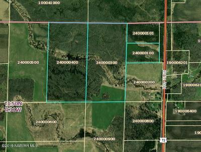 Residential Lots & Land For Sale: Hwy 72 Highway NE