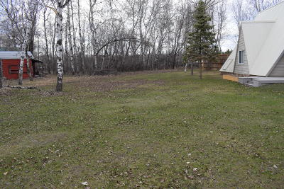 Residential Lots & Land For Sale: Lake Court