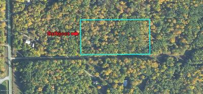 Residential Lots & Land For Sale: 3770 94th Avenue NW