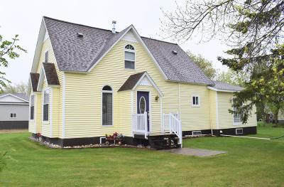 Single Family Home For Sale: 204 Main Avenue