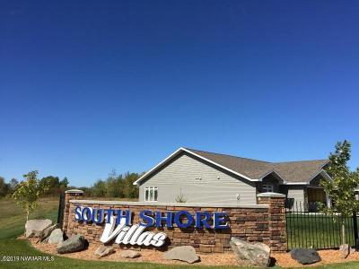 Single Family Home For Sale: 1300 Event Center Drive NE #24