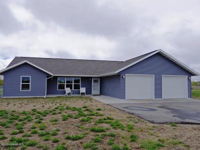 Bemidji Single Family Home For Sale: 6026 Sullivan Drive NW