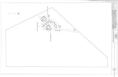 Single Family Home For Sale: 21372 Gull Lake Loop Road NE