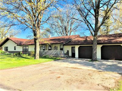 Badger Single Family Home For Sale: 609 University Avenue E