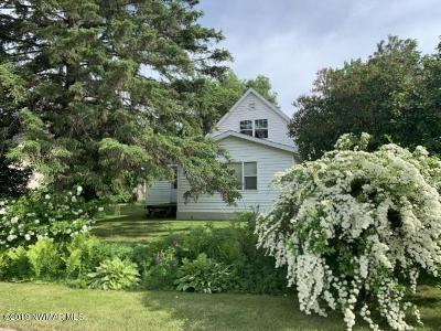 Clearbrook Single Family Home For Sale: 318 1st Avenue