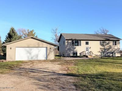 Gonvick Single Family Home For Sale: 11750 506th Street