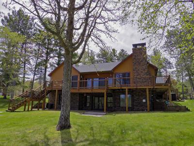 Bemidji Single Family Home For Sale: 4945 Brinkman Drive NE
