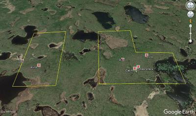 Residential Lots & Land For Sale: XXXX Strawberry Mountain Road