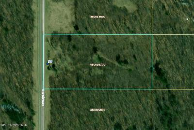 Residential Lots & Land For Sale: 708 Chief Boyd Drive NE