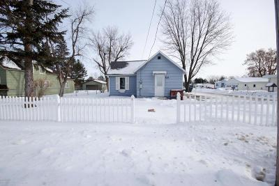 Bemidji MN Single Family Home For Sale: $99,800