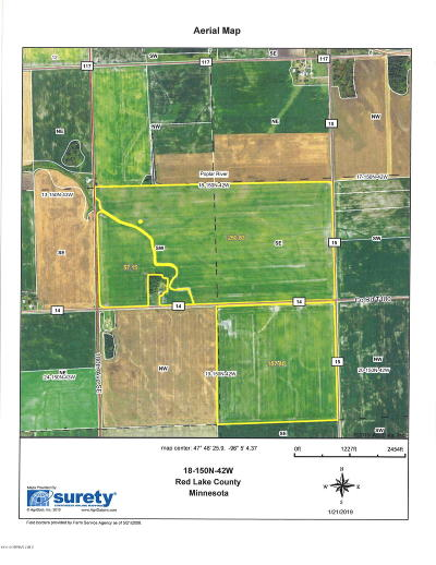 Residential Lots & Land For Sale: JCT Of 250th Street & Co 15 Road
