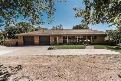 Crookston Single Family Home For Sale: 425 Jefferson Avenue