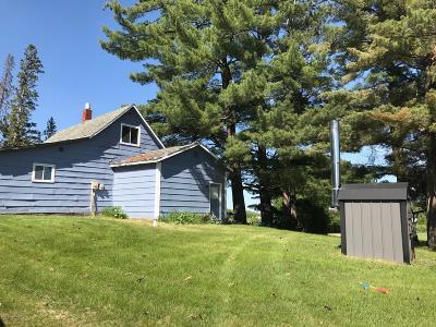 Bemidji Single Family Home For Sale: 9693 Lefse Lane NW