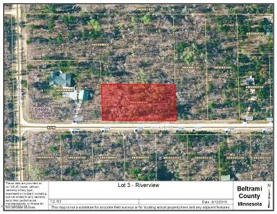 Residential Lots & Land For Sale: Riverview Drive NE