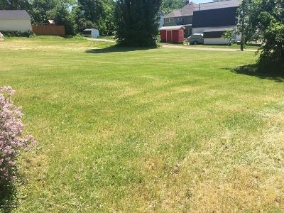 Residential Lots & Land For Sale: 520 Summit Avenue