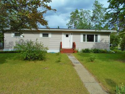 Bemidji Single Family Home For Sale: 3104 Cedar Lane NW