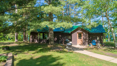 Bemidji Single Family Home For Sale: 8110 Strongbow Drive NE
