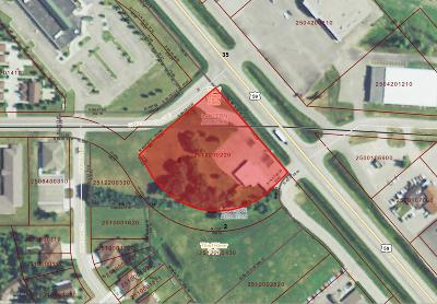 Residential Lots & Land For Sale: U.s. 59 Highway