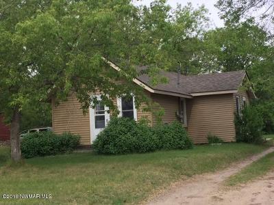 Bemidji Single Family Home For Sale: 1101 4th Street SE