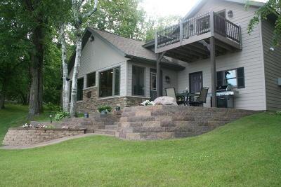 Single Family Home For Sale: 10402 Long Lake Drive NE