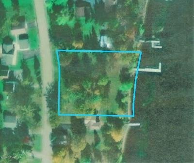 Residential Lots & Land For Sale: Oak Harbor Drive NW