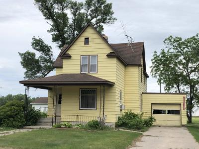 Single Family Home For Sale: 208 Jefferson Avenue SE