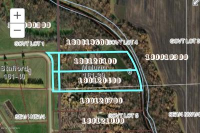 Residential Lots & Land For Sale: River Oaks Drive
