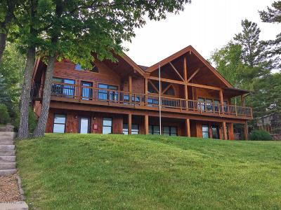 Single Family Home For Sale: 418 Walker Bay Boulevard