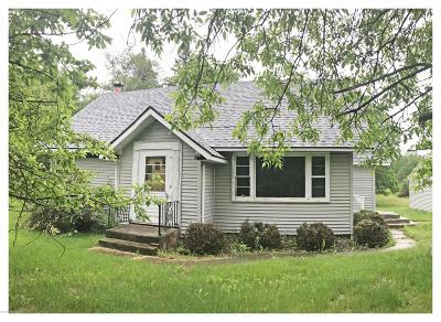Bemidji Single Family Home For Sale: 9810 Irvine Avenue NW