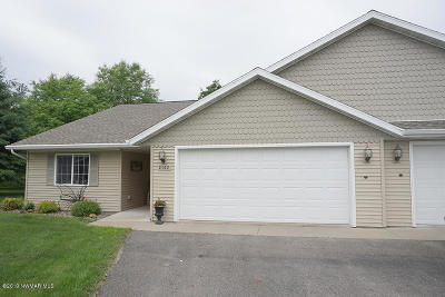 Bemidji Condo/Townhouse For Sale: 2102 Deep Rock Loop SW