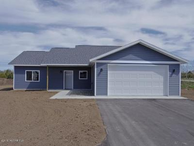 Bemidji Single Family Home For Sale: 2008 Whiting Road NW #23
