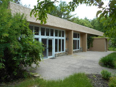 Bemidji Single Family Home For Sale: 415 S Movil Lake Road NW