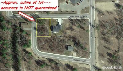 Residential Lots & Land For Sale: Valley Street SW