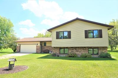 Badger Single Family Home For Sale: 31736 State 11 Highway