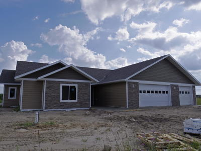 Bemidji Single Family Home For Sale: 1320 Whiting Road NW #103