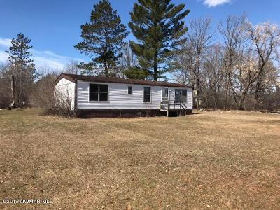Bemidji Single Family Home For Sale: 1203 Miles Avenue SE