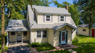 Bemidji Single Family Home For Sale: 2118 Birchmont Drive NE