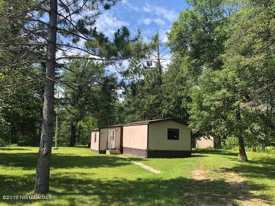 Single Family Home For Sale: 17895 State Highway 89 Highway