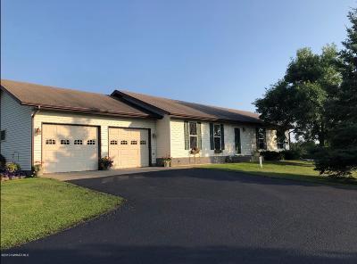 Bemidji, Shevlin, Solway, Bagley, Clearbrook, Leonard Single Family Home For Sale: 2672 Pearl Drive NE