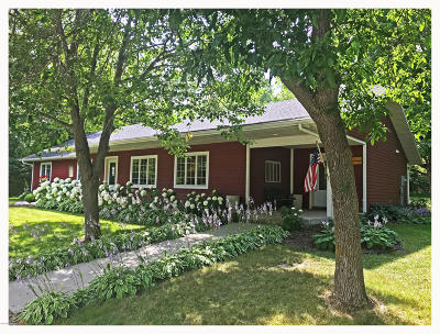 Bemidji Single Family Home For Sale: 49459 229th Avenue