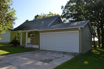 Single Family Home For Sale: 805 Tindolph Avenue S