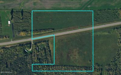 Residential Lots & Land For Sale: Mn-11 Highway
