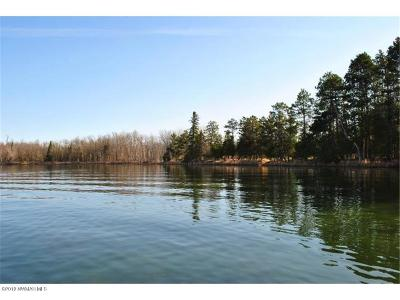 Residential Lots & Land For Sale: Tbd Pickerel 00 Road