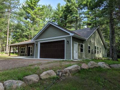 Bemidji Single Family Home For Sale: 201 George Drive NE