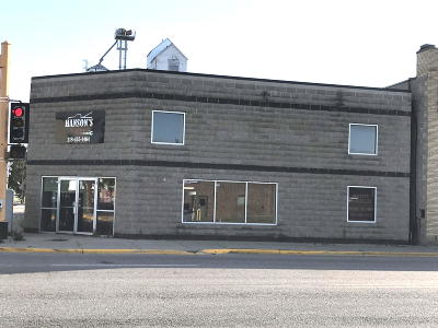 Commercial For Sale: 101 W 1st Street