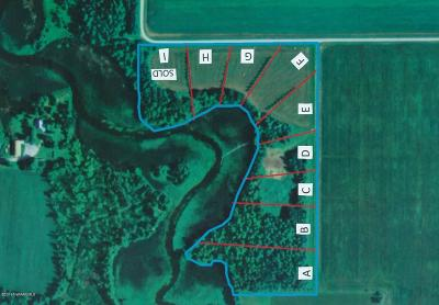 Residential Lots & Land For Sale: 38th Avenue NW