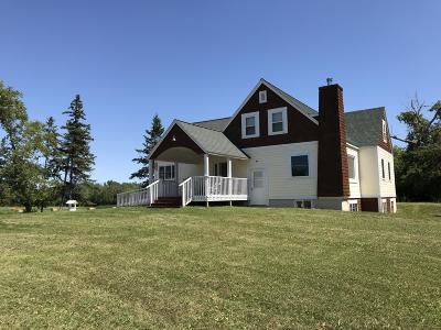 McIntosh Single Family Home For Sale: 26398 380th Street SE